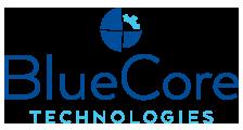 Logo - Link to BlueCore Technologies homepage